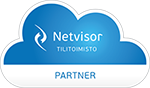 Netvisor partner - Tilitoimisto Broms Accounting